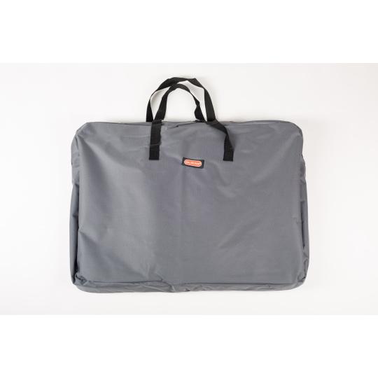 Obal, taška na skládací kenelku, cestovní box 2XL 93 * 66 cm