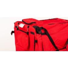 Skladacia kenelka červená COOL PET PLUS ČERVENÁ 9 velikostí