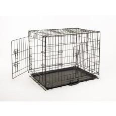Klietka pre psov 3XL - 120 x 73 x 81 cm