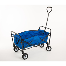 Ťahací vozík pre chovateľov značky COOL PET