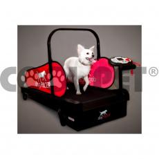 Behacie pásy pre psov MINIPACER malý